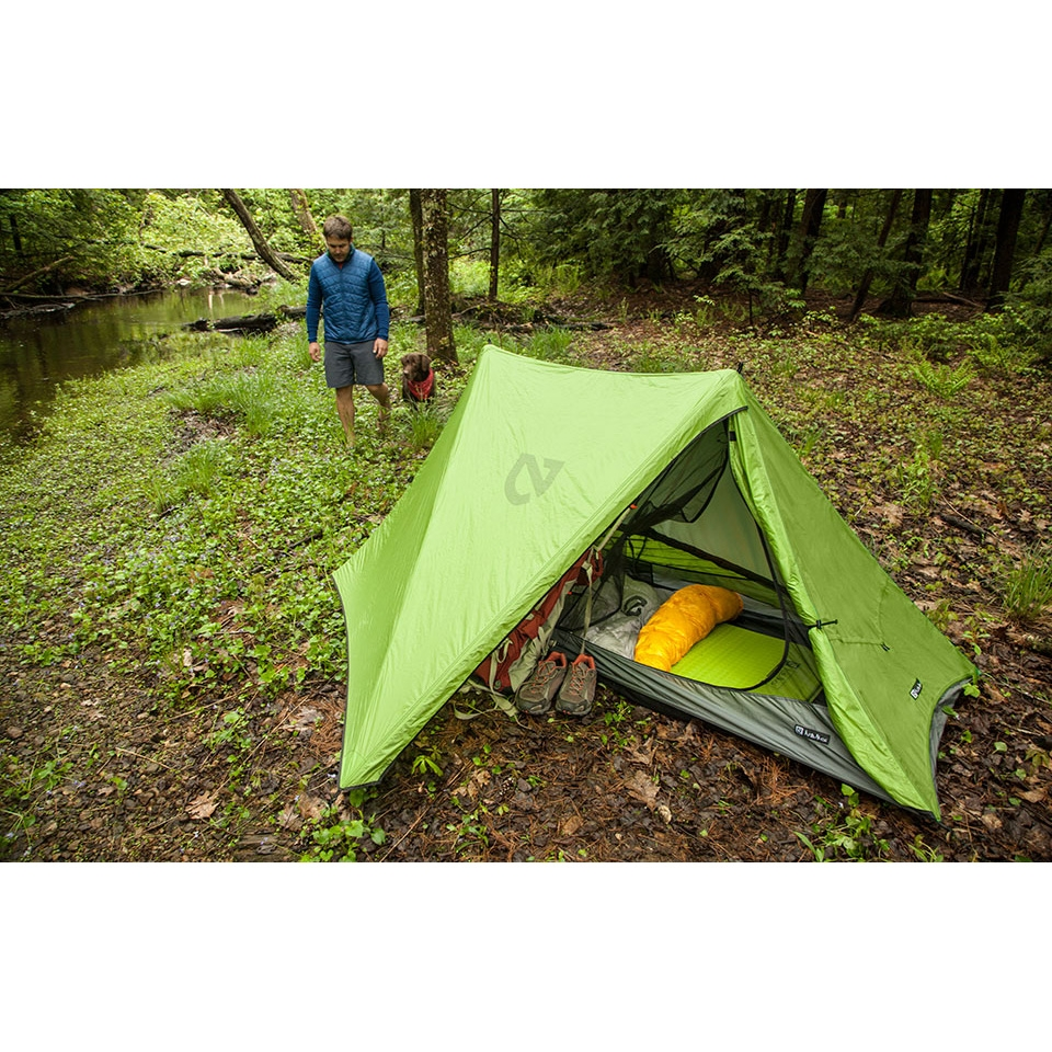 ... Image of Nemo Veda 1P Trekking Pole Tent - Birch Leaf Green ...  sc 1 st  Uttings & Nemo Veda 1P Trekking Pole Tent - Birch Leaf Green | Uttings.co.uk