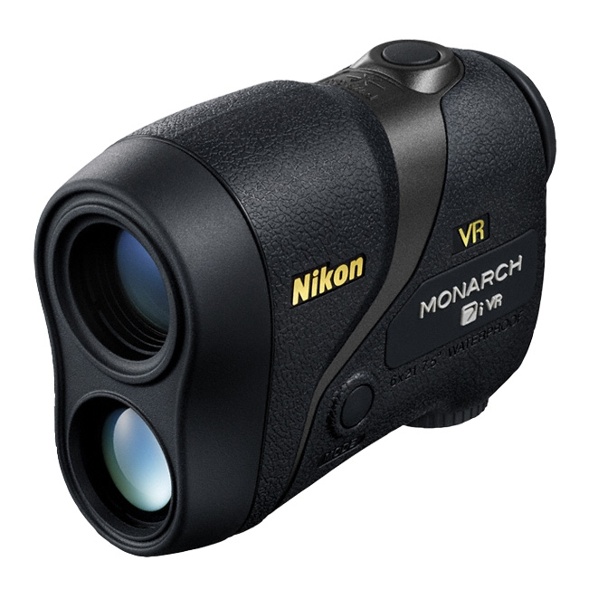 nikon prostaff 7 rangefinder manual