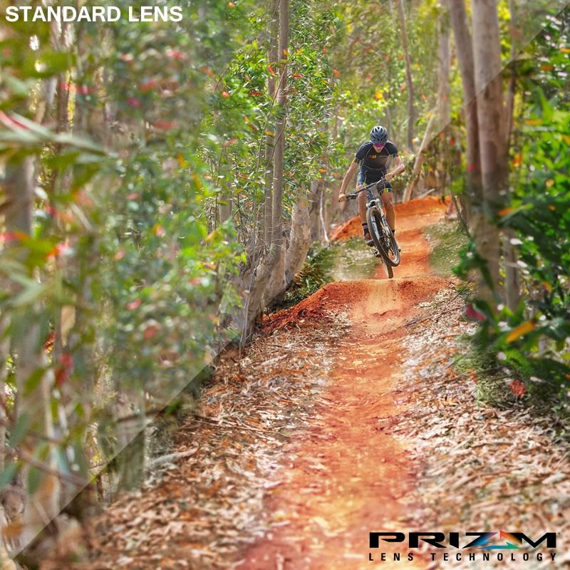 oakley trail