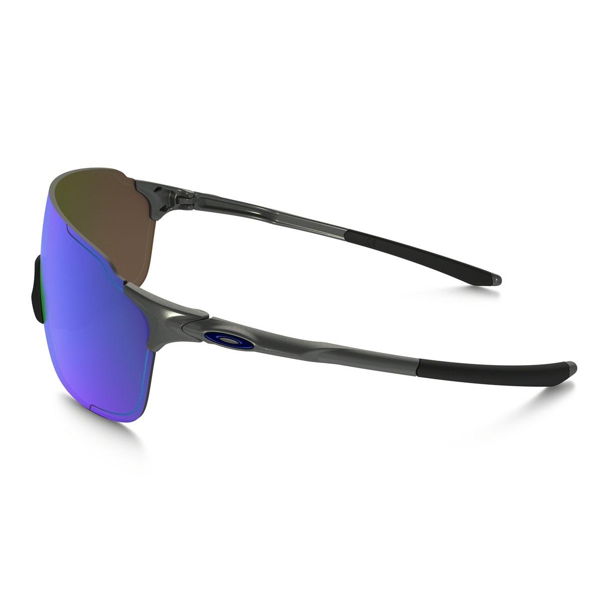 2f0f7a90a92 Oakley Sunglasses Evzero Stride