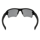 Image of Oakley Flak 2.0XL Men's Sunglasses - Matte Black / Black Iridium