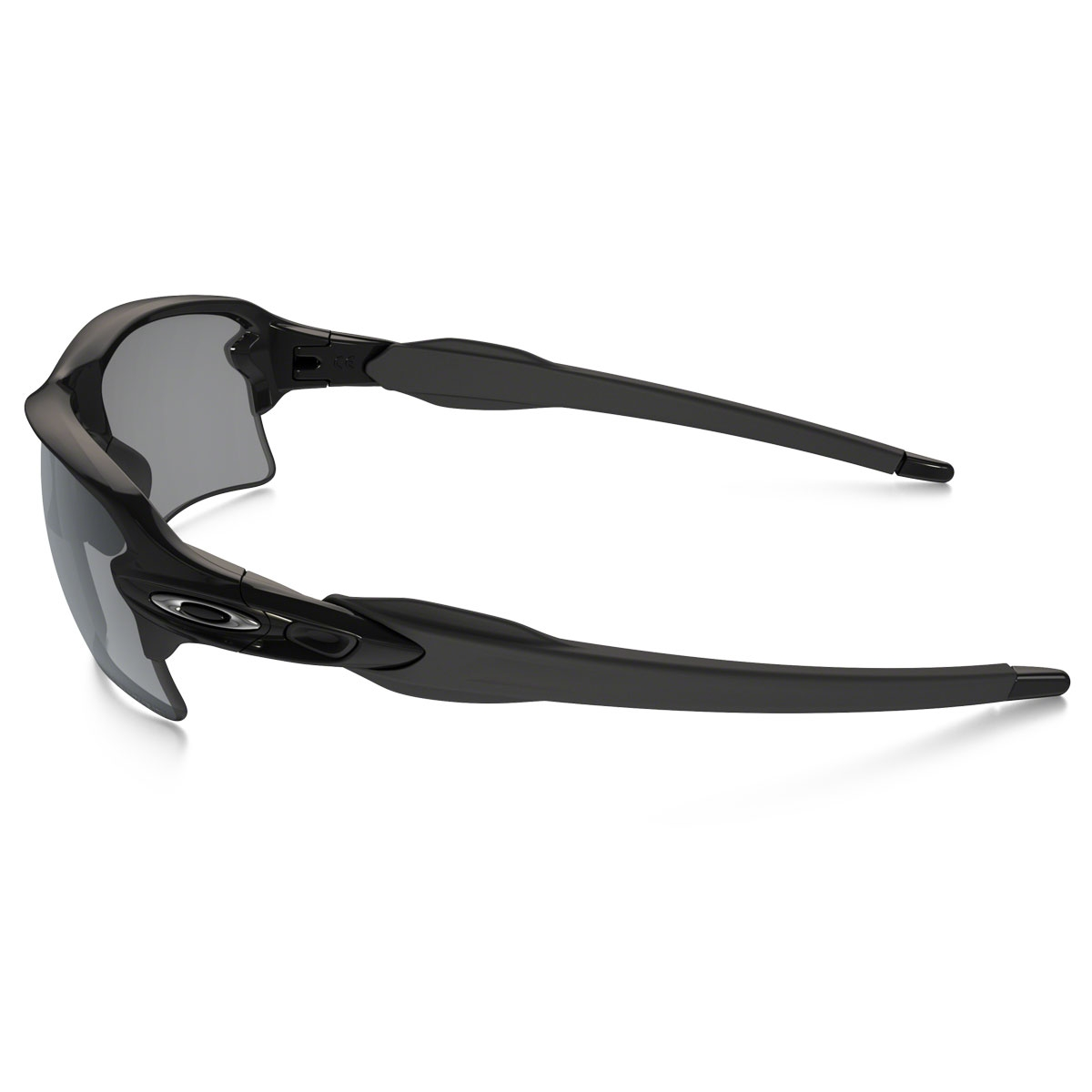 oakley polarised sunglasses  Oakley Flak 2.0XL Men\u0027s Polarized Sunglasses - Matte Black / Black ...