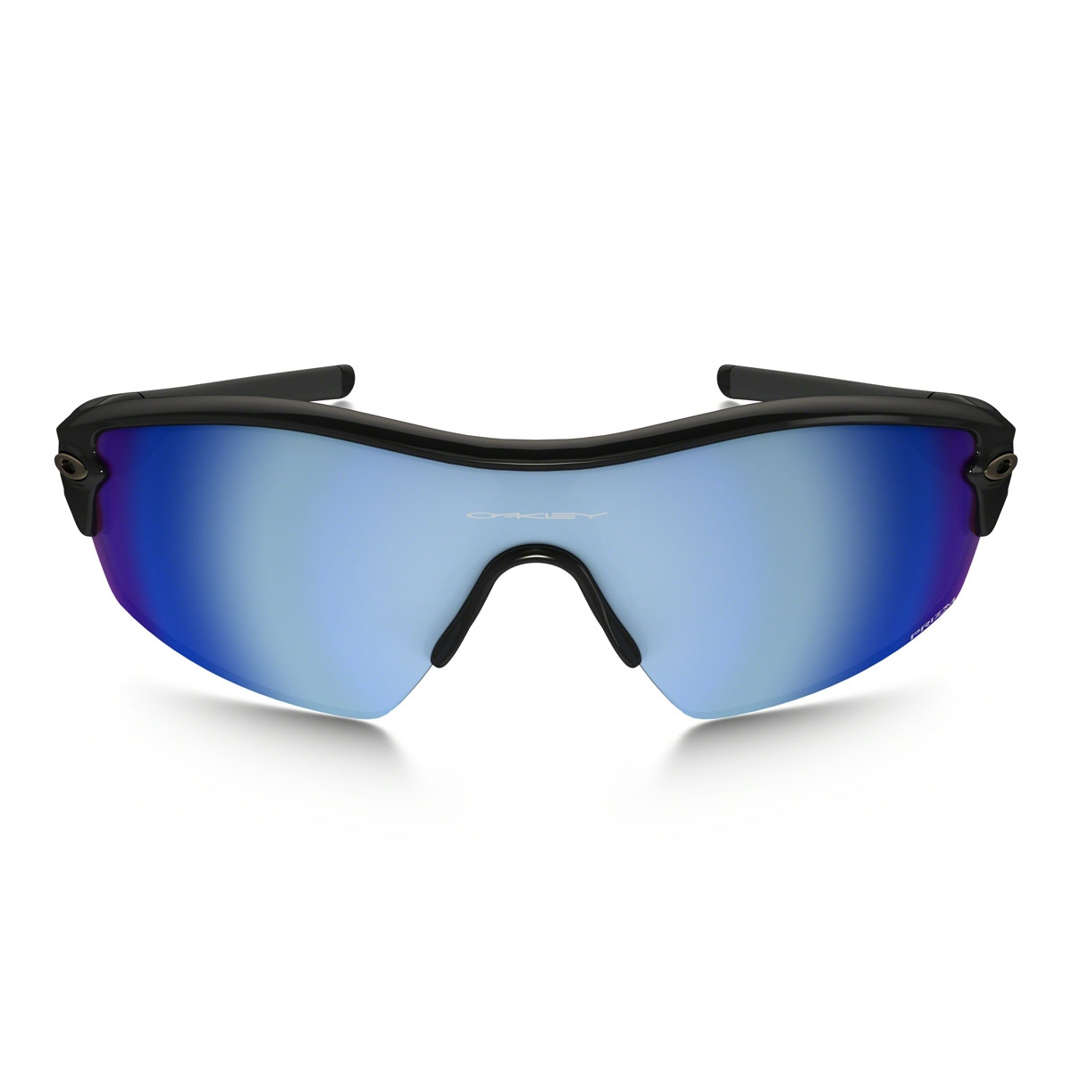 blue frame oakley sunglasses ioro  Oakley Radar Pitch Sunglasses