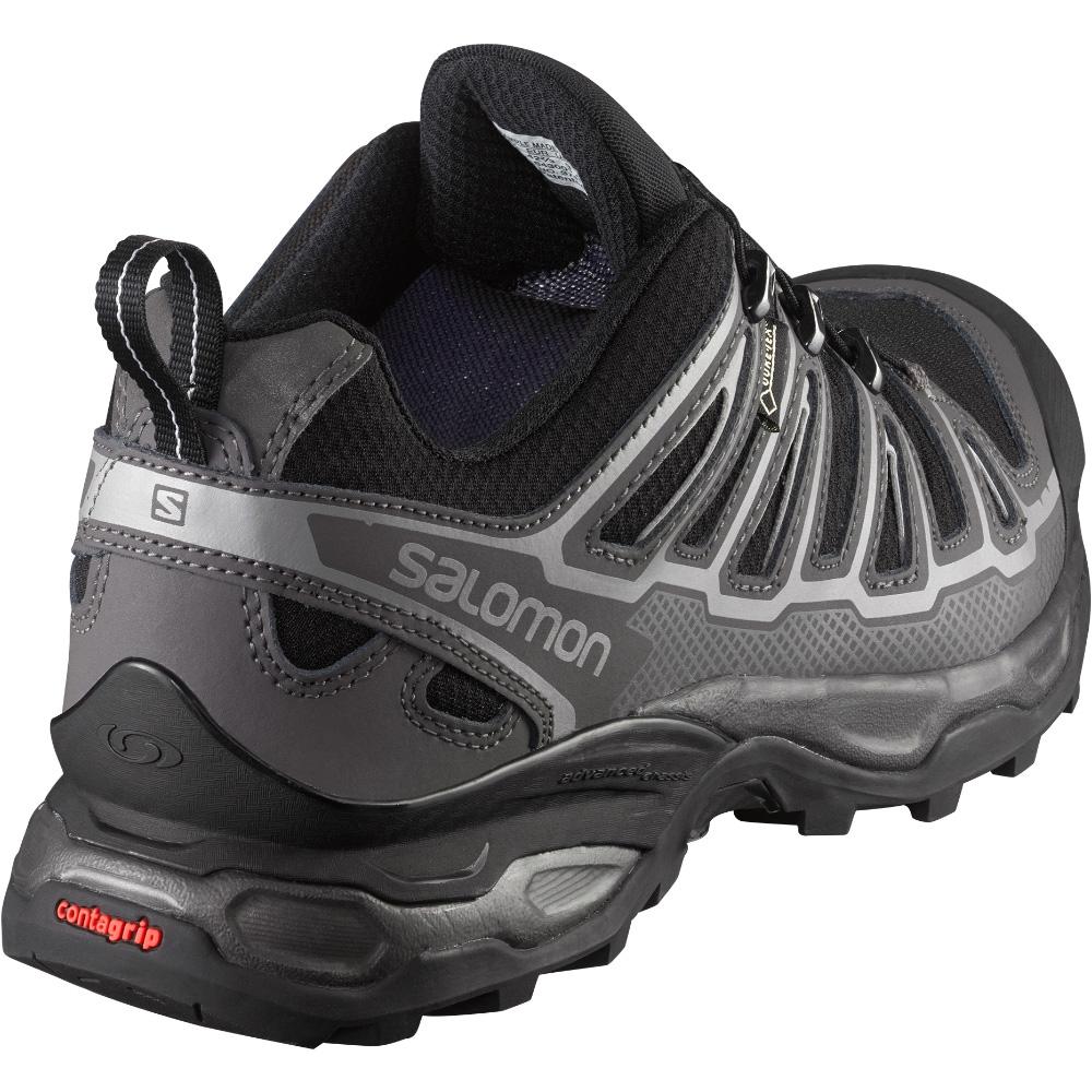 salomon x ultra ltr gtx trail walking shoes | Becky (Chain