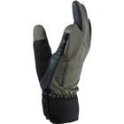 Image of SealSkinz Shooting Glove - Olive