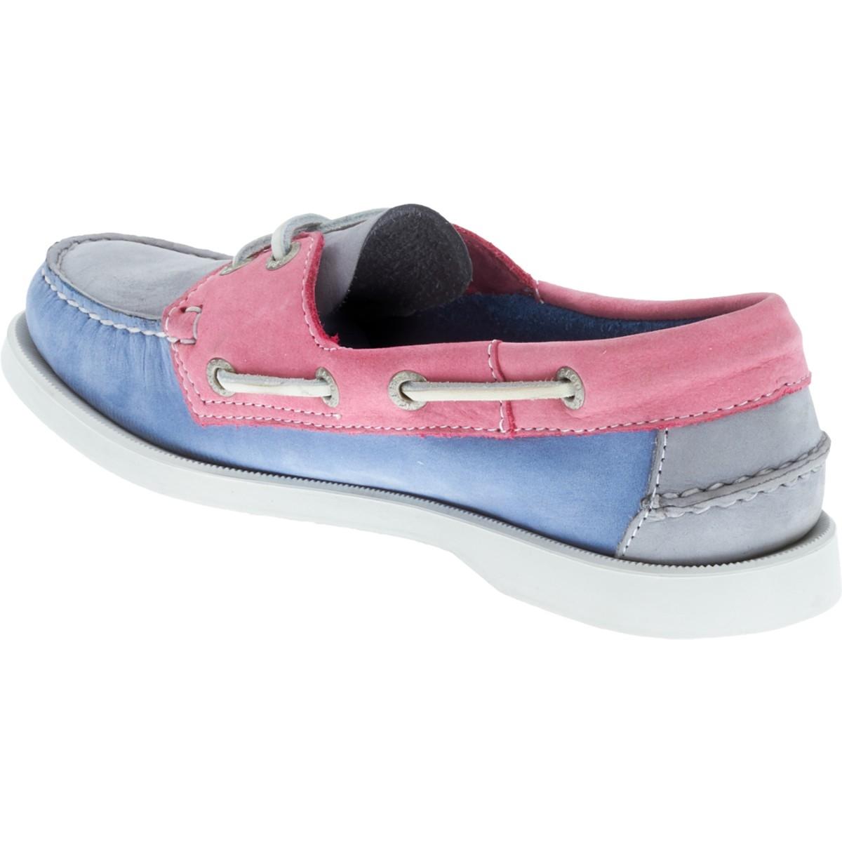 Men S Grey Spinnaker Boat Shoe