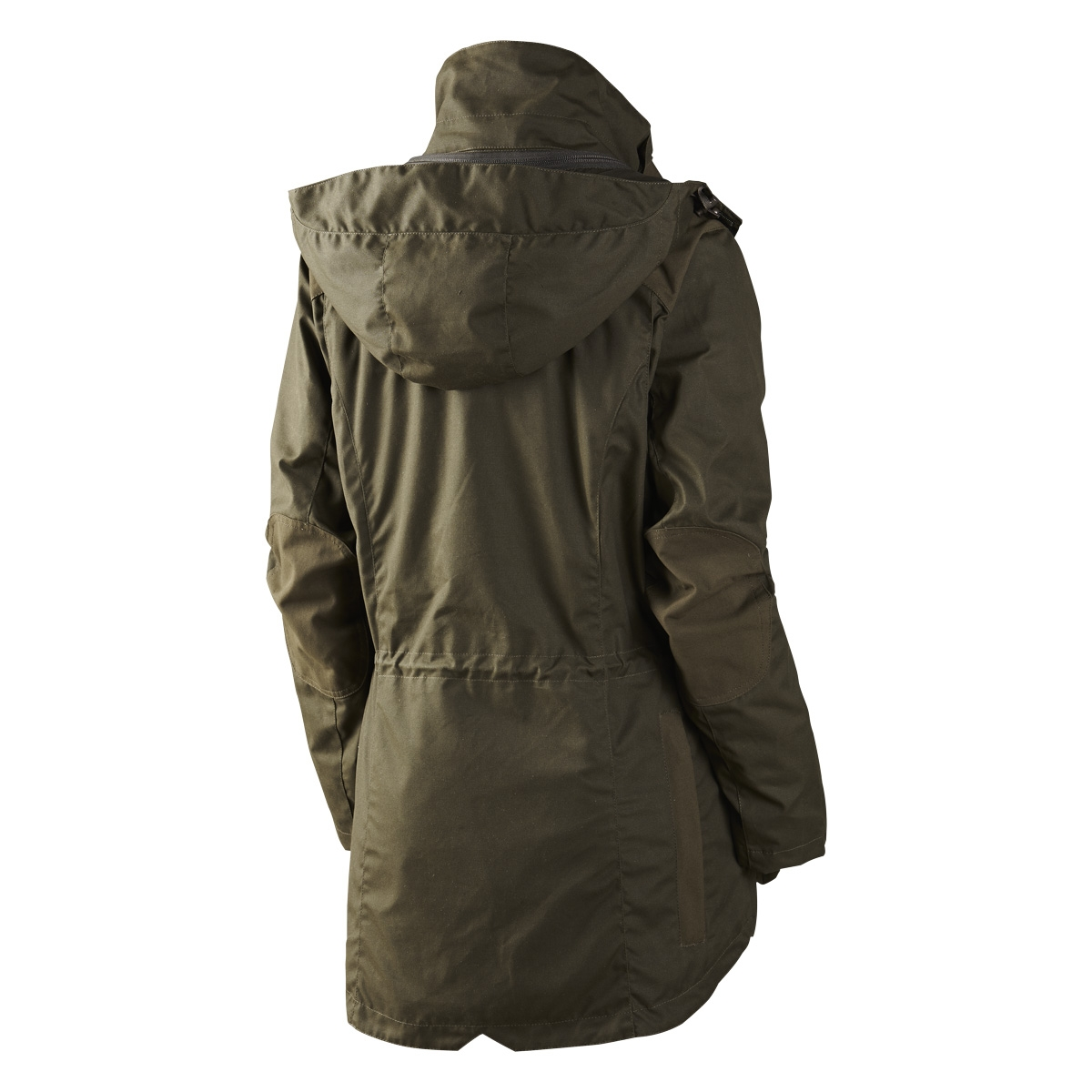... Image of Seeland Exeter Advantage Lady Jacket - Pine Green. «