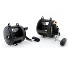 Image of Shimano TLD15 Lever Drag Multiplier Reel