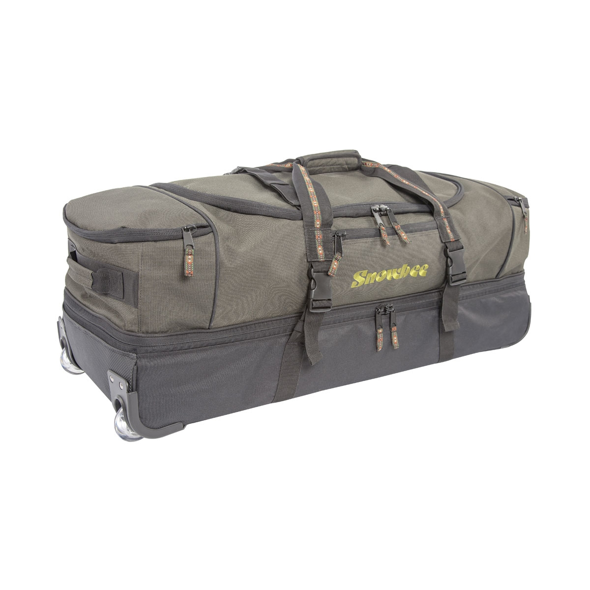 Snowbee XS Travel Bag & XS Stowaway Travel Case | Uttings.co.uk