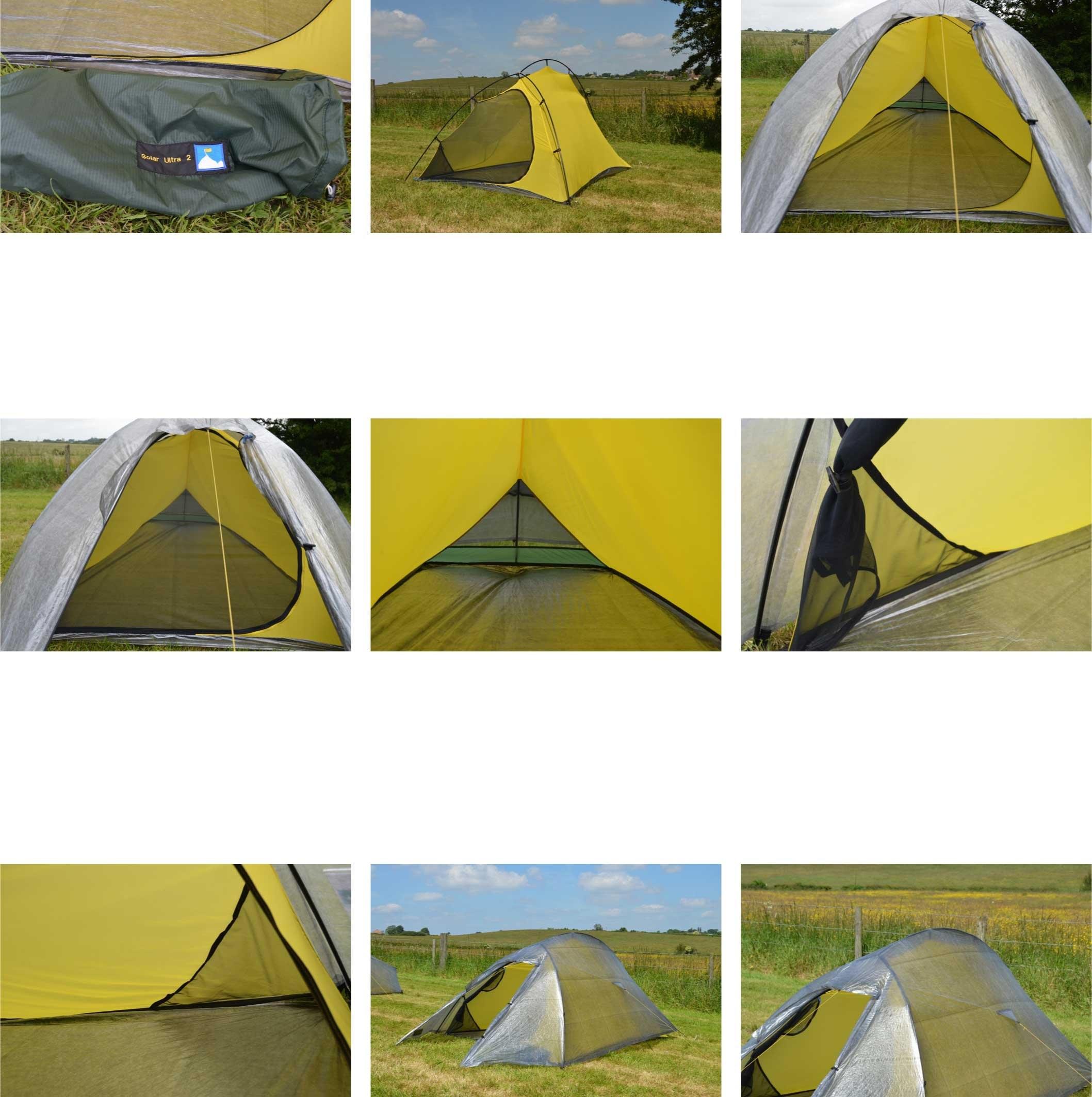 ... Image of Terra Nova Solar Ultra 2 Tent  sc 1 st  Uttings & Terra Nova Solar Ultra 2 Tent | Uttings.co.uk