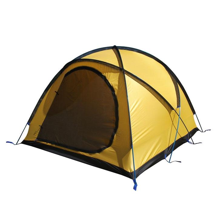 Terra nova terra firma tent green - Terras tent ...