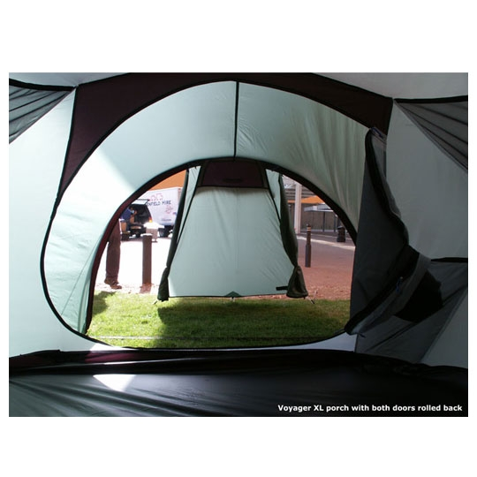 ... Image of Terra Nova Voyager XL Tent - Green  sc 1 st  Uttings & Terra Nova Voyager XL Tent - Green | Uttings.co.uk
