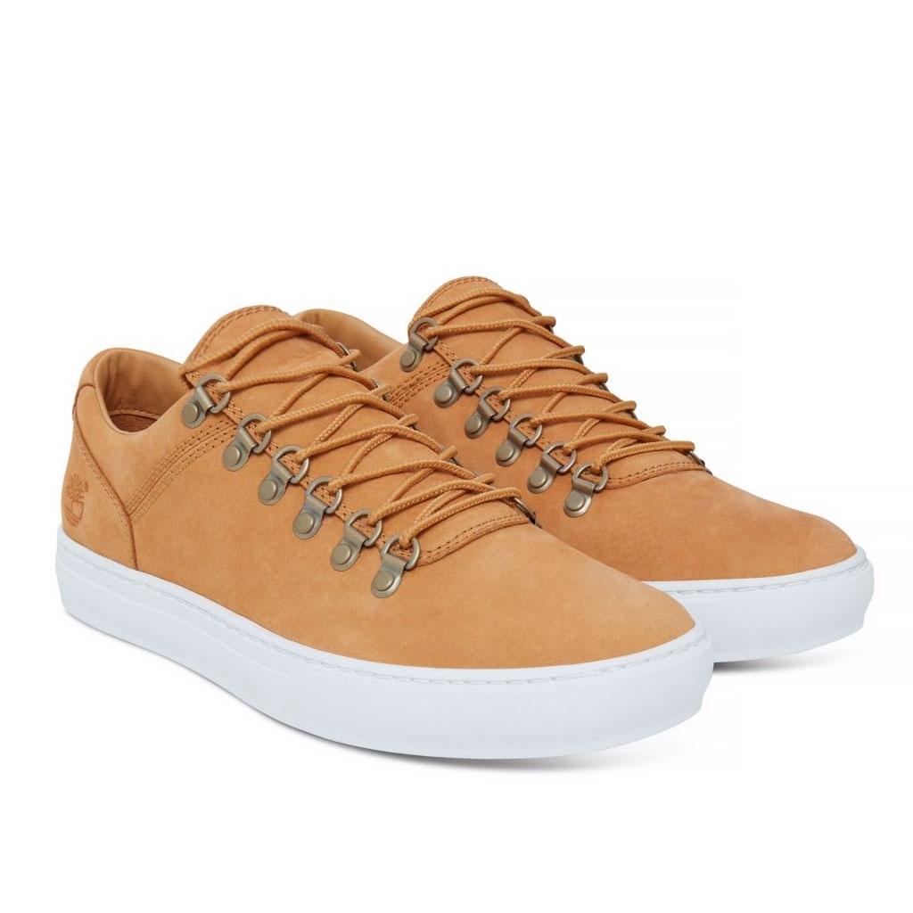 Aventure 2.0 Nubuck Sneaker 8iGGRLGn87