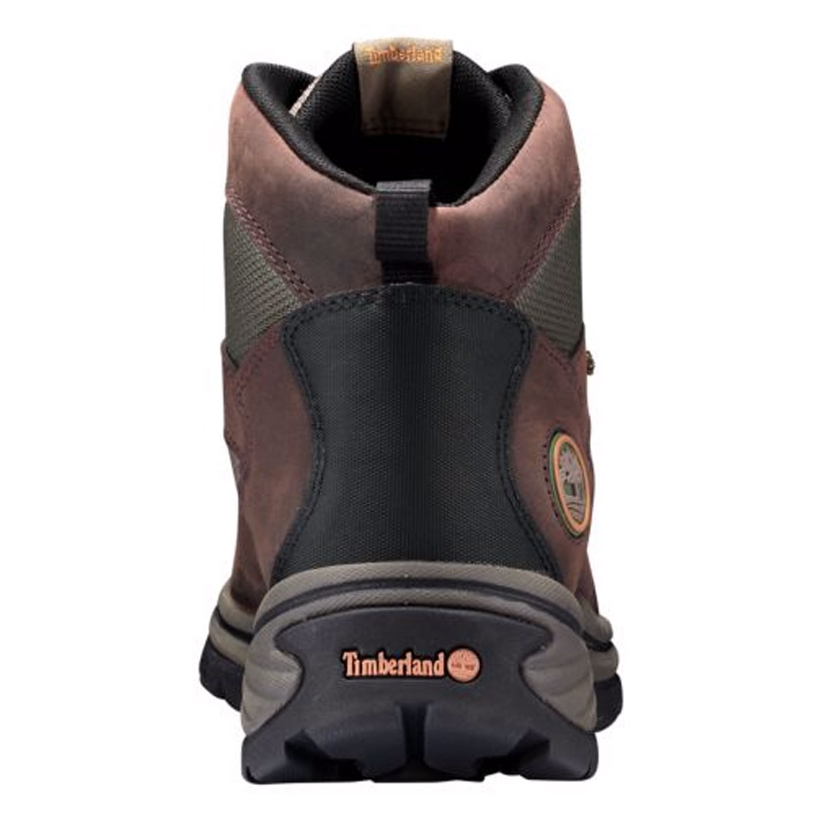 Image of Timberland Chocorua Trail 2 Mid GTX Walking Boots (Men's) Dark Brown