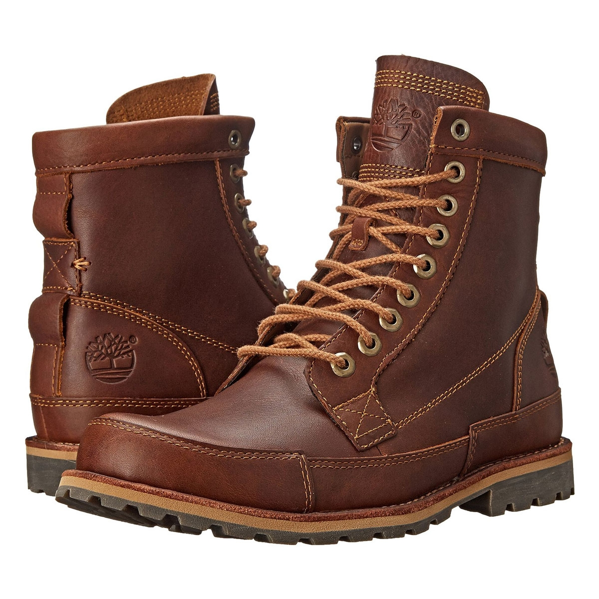 timberland earthkeepers original boot review