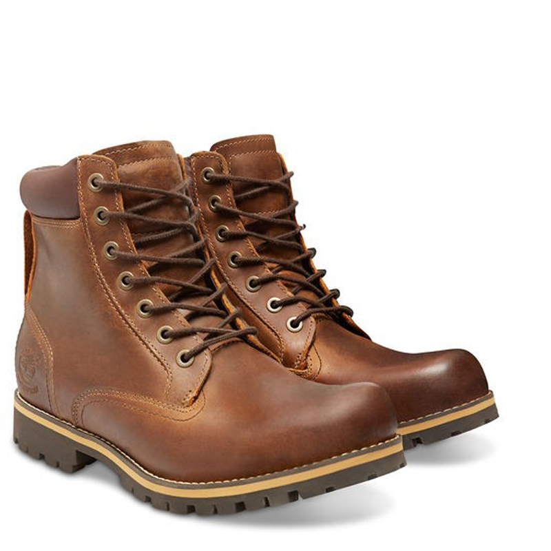 Timberland Menns Earthkeepers Robust 6 Tommers Vanntette Støvler 73kXTTY