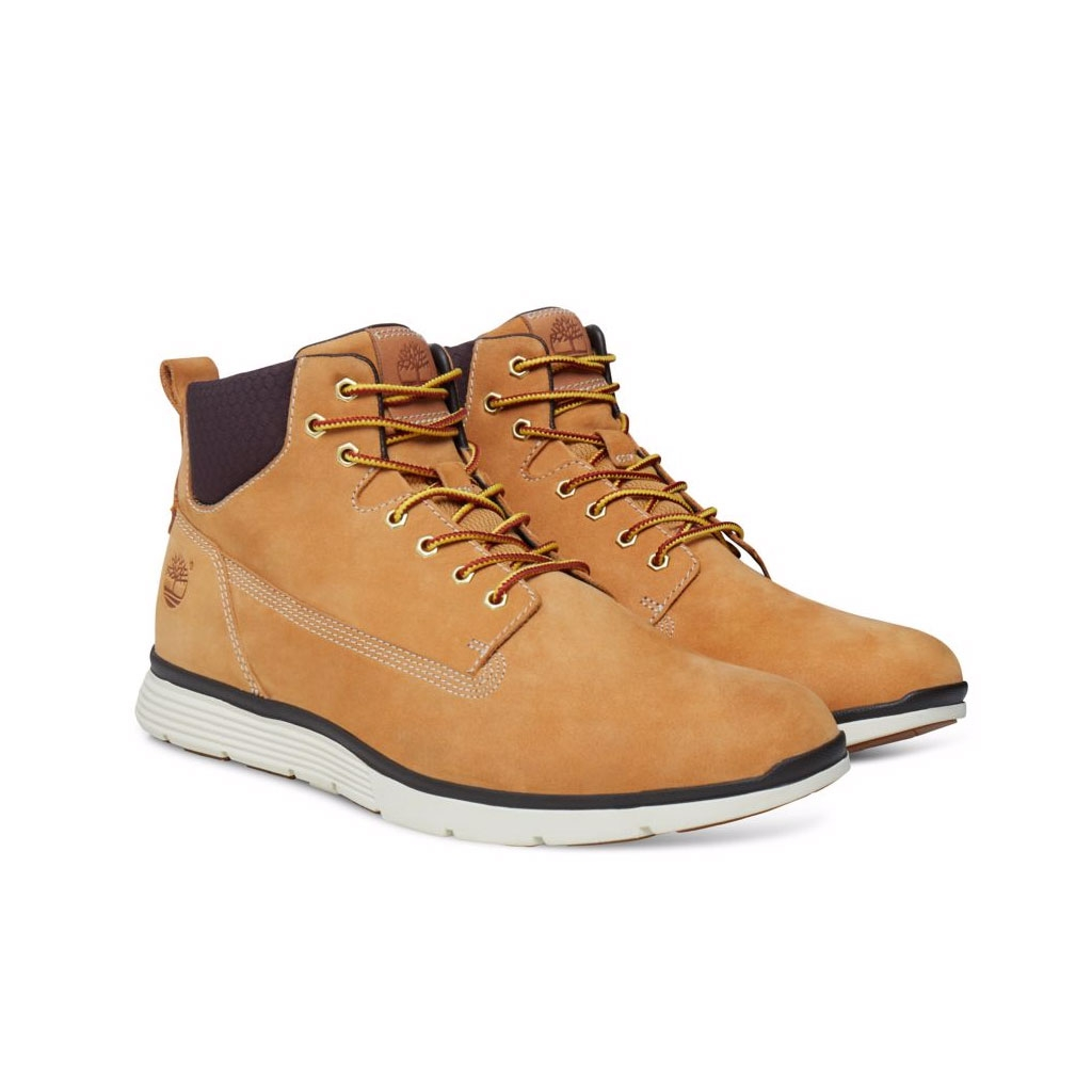 ... Image of Timberland Killington Chukka Casual Boots (Men's) - Wheat  Nubuck ...